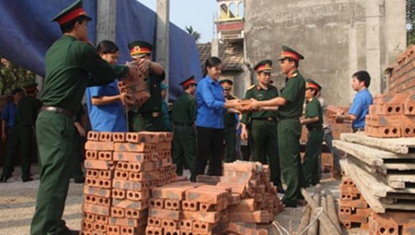 Lạng Sơn cần hơn 37 tỷ đồng để hỗ trợ hộ người có công khó khăn về nhà ở
