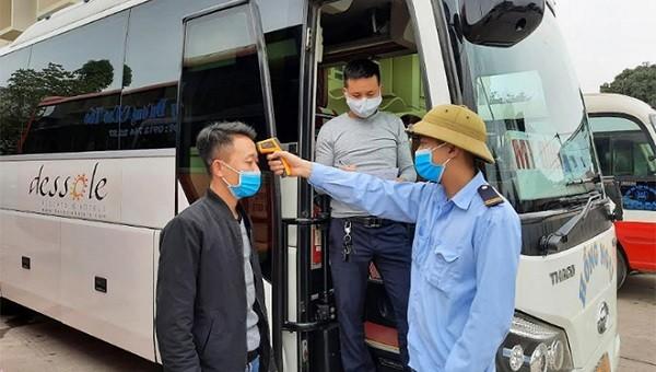 Yên Bái khẩn cấp tìm người đi xe khách Việt Phương liên quan đến F1
