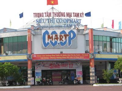 Phát triển hạ tầng thương mại là nhu cầu cần thiết cho việc phát triển chuỗi cung ứng cũng như mục tiêu đưa hàng Việt ra nước ngoài (Ảnh minh họa)