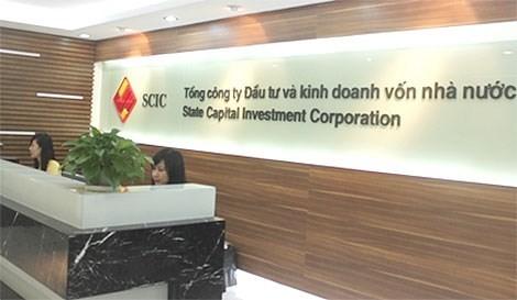 Phó Thủ tướng phê duyệt phương án cơ cấu lại SCIC