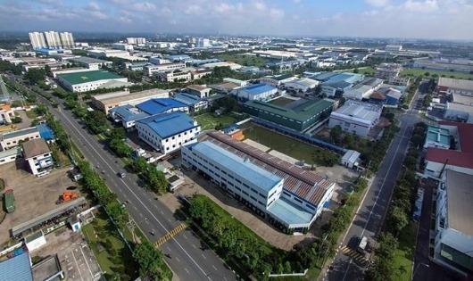 Cơ hội tạo sức bật cho Bất động sản công nghiệp Việt Nam