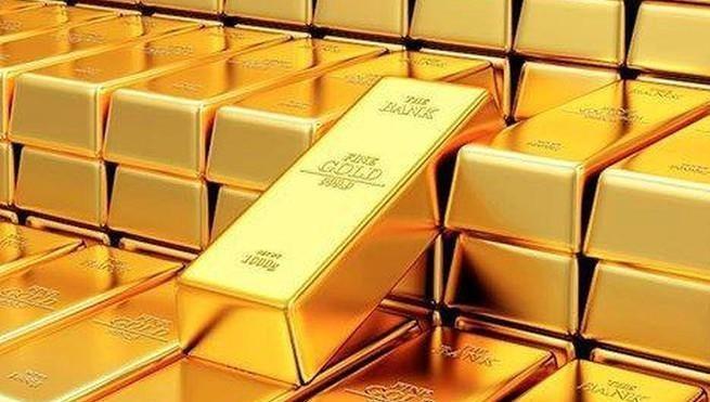 Giá vàng trong nước tiếp tục tăng mạnh từ 50-150.000 đồng/lượng
