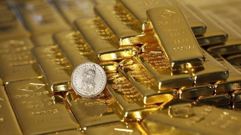 Giá vàng liên tục phá kỷ lục do ảnh hưởng dịch Covid -19 lan rộng, bùng phát tại Hàn Quốc, Nhật Bản
