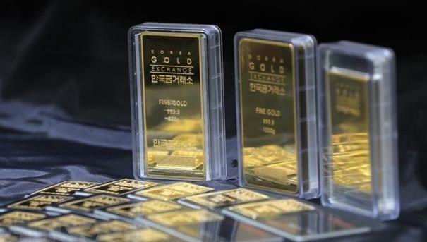 Áp lực chốt lời khiến vàng quay đầu giảm mạnh