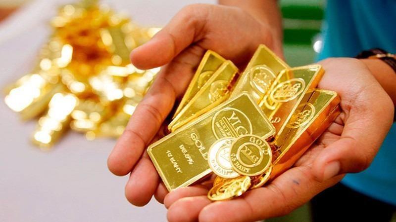 Đầu tuần, giá vàng nhảy vọt