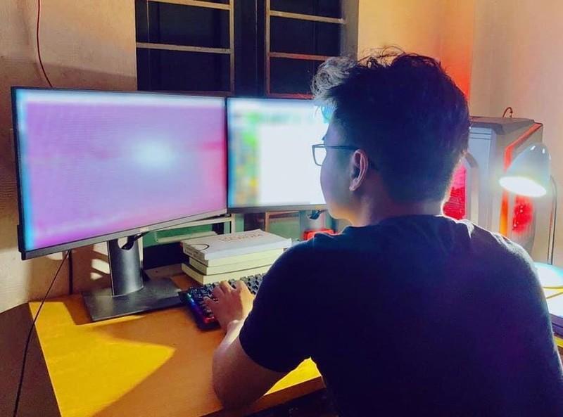 Nhiều doanh nghiệp tại Việt Nam đã lên phương án cho nhân viên làm việc từ xa, online tại nhà.