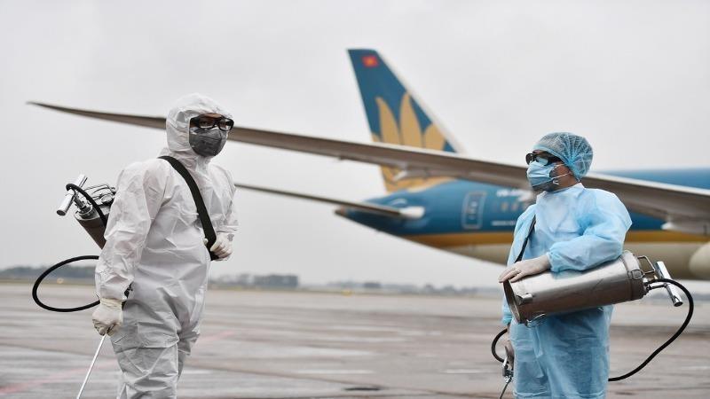 Vietnam Airlines là đơn vị chịu thiệt hại nặng nhất trong số 19 tập đoàn, tổng công ty nhà nước.