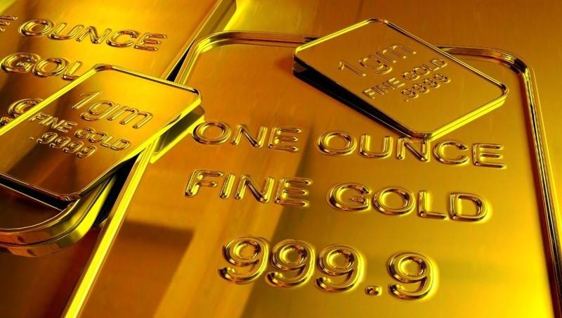 Đầu tuần, giá vàng biến động nhẹ