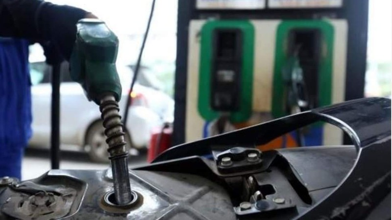 2 doanh nghiệp xăng dầu bị xử phạt vi phạm hơn 90 triệu đồng