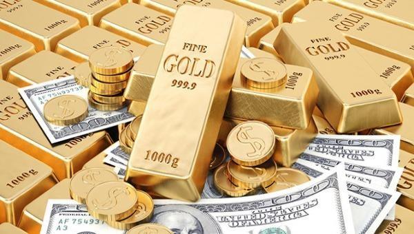 Giá vàng trụ vững trên đỉnh cao, dự báo lên mức 1.800 USD/Ounce