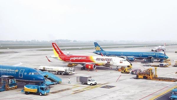 Bộ GTVT khẳng định mọi chính sách đều công bằng, bình đẳng đối với các doanh nghiệp hàng không.