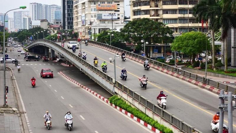 Trong hôm nay có phương án vận chuyển hành khách đối với các tỉnh, thành phố thuộc từng nhóm nguy cơ