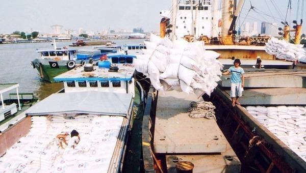 Lượng gạo thực xuất trong hạn ngạch 400.000 tấn hiện tại là bao nhiêu?