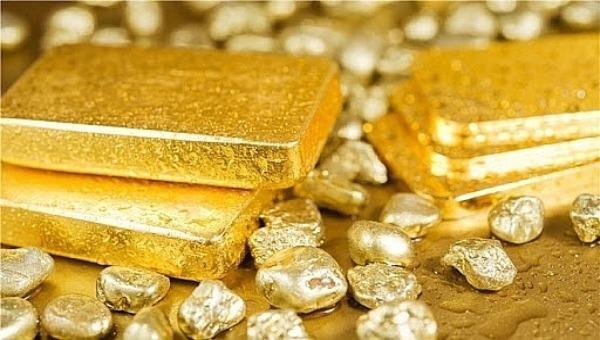 Bật ngược trở lại: Giá vàng thế giới cao hơn giá vàng trong nước