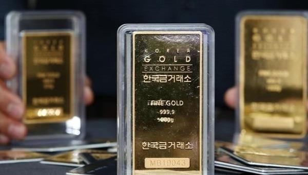 Đầu tuần, giá vàng đứng yên, chờ cơ hội tăng mới