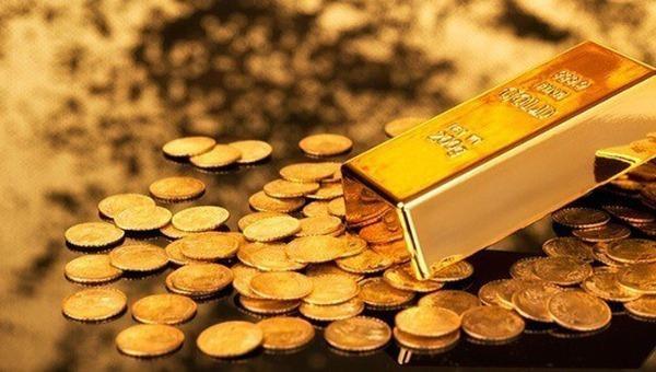 Giá vàng trong nước cao hơn thế giới 530.000 đồng/lượng