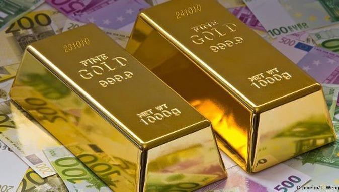 Giá vàng có thể chạm mốc 50 triệu đồng/lượng?