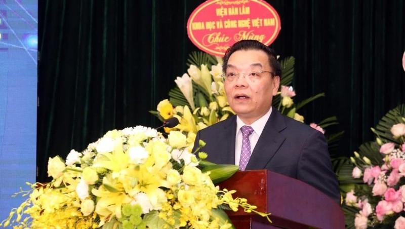 Các nhà khoa học Việt Nam đang từng bước đủ năng lực giải quyết các bài toán lớn của đất nước