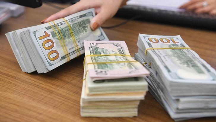 Giá USD trong nước đồng loạt giảm