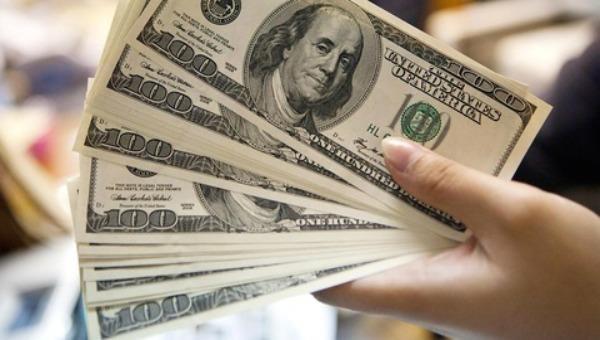Tỷ giá ngoại tệ ngày 21/5: USD tiếp tục giảm