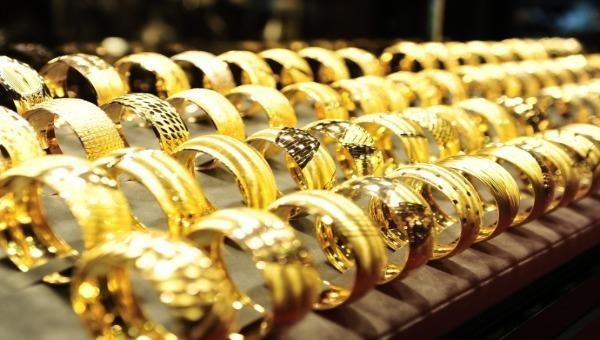 Giá vàng trong nước tăng nhẹ trở lại