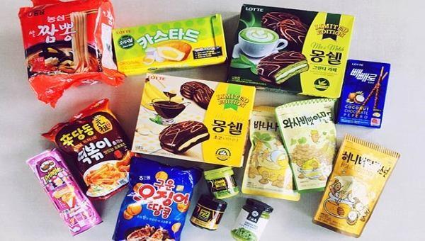"""Bộ Công Thương cảnh báo về đề xuất sửa đổi """"Các tiêu chuẩn ghi nhãn đối với thực phẩm"""" của Hàn Quốc"""