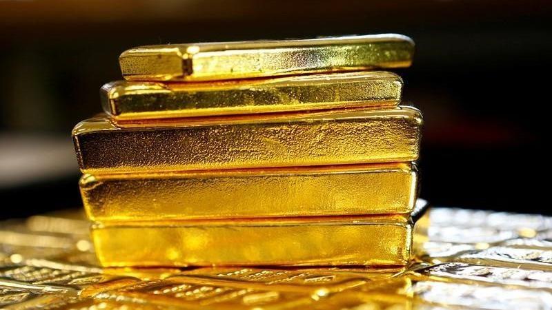 Giá vàng thế giới bất ngờ quay đầu giảm nhẹ