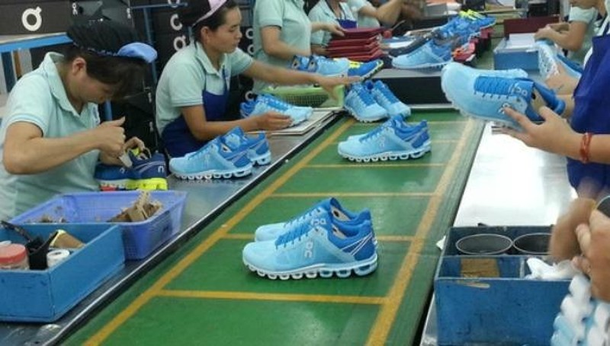 Sắp diễn ra giao thương trực tuyến hàng thể thao Việt Nam - Hà Lan