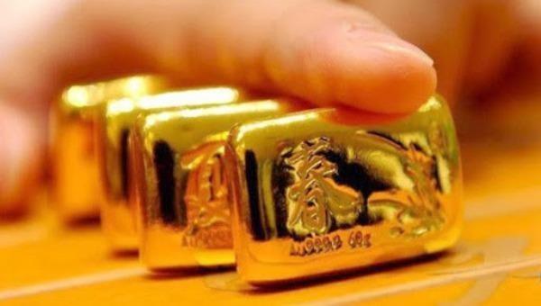 Vàng trong nước chững lại sau những phiên tăng sốc liên tiếp