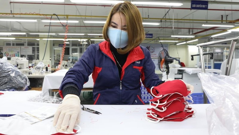 Thời gian đăng ký mã số REX của doanh nghiệp Việt Nam được kéo dài đến ngày 31/12/2020.