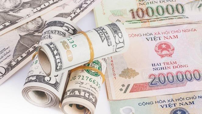 Tỷ giá ngoại tệ hôm nay - 24/7 vẫn tiếp tục lao dốc