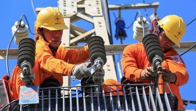 Bộ Công Thương đang dự thảo quy định về cơ cấu biểu giá bán lẻ điện.