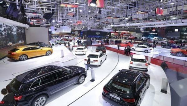 2 doanh nghiệp trúng đấu giá nhập khẩu ô tô đã qua sử dụng theo CPTPP