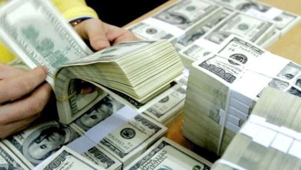 Tỷ giá USD hôm nay, 17/8: Trung tâm tăng, ngân hàng thương mại 'đi ngang'