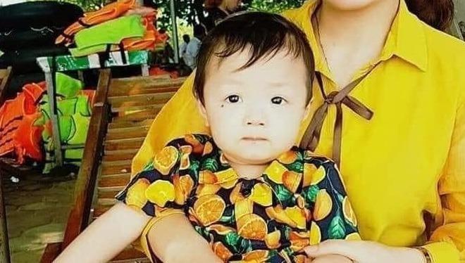 Cháu Nguyễn Cao Gia Bảo đã được tìm thấy ở Tuyên Quang.