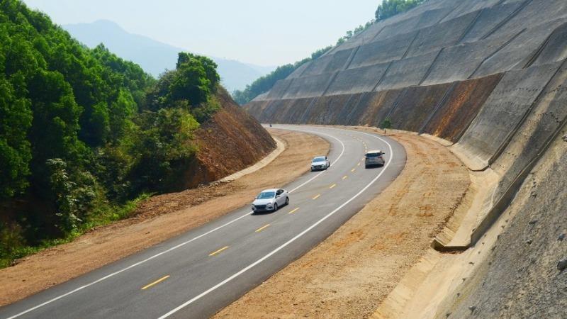 Đoạn đường Quốc lộ 20 đoạn Km00-Km123+105,17 (Quốc lộ 20).