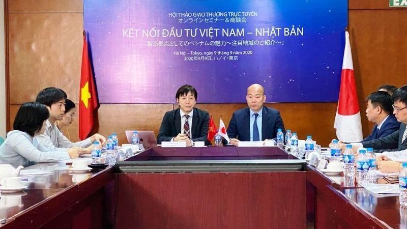 Nhiều nhà đầu tư Nhật Bản khẳng định sẽ chọn Việt Nam làm điểm đến đầu tư sau ảnh hưởng của dịch Covid-19.
