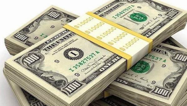 Tỷ giá USD sáng 16/9: Tỷ giá trung tâm tiếp tục giảm