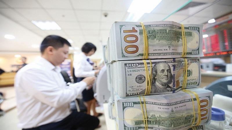 Tỷ giá ngoại tệ ngày 17/9: Ngân hàng nhà nước tiếp tục giảm tỷ giá trung tâm