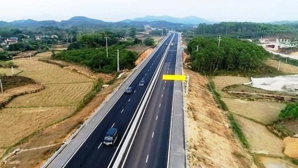 Dự án Nghi Sơn - Diễn Châu là 1 trong 2 dự án đến thời điểm đóng thầu không có nhà đầu tư nộp hồ sơ dự thầu.