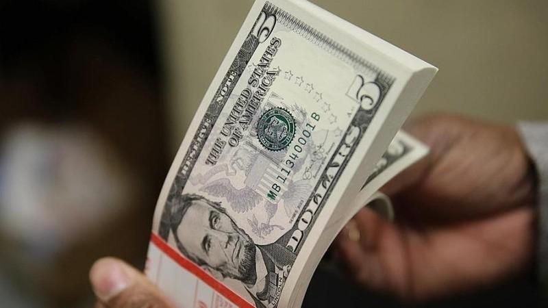 Tỷ giá USD hôm nay - 8/10: Bất ngờ quay đầu giảm đồng loạt tại các ngân hàng trong nước