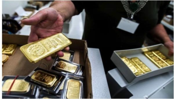Giá vàng sáng nay - 3/11: Giá vàng thế giới tăng vọt trước giờ bầu cử Tổng thống Mỹ