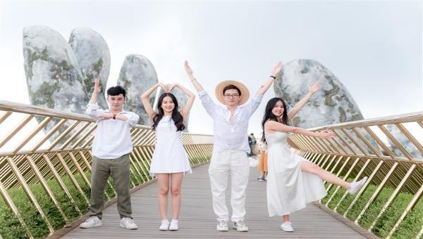 Sun World Ba Na Hills áp dụng một quy trình an toàn nghiêm ngặt, đảm bảo cho du khách một hành trình an toàn.