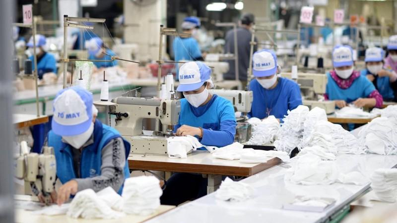 Hàng loạt mặt hàng dệt may xuất khẩu sang EAEU có nguy cơ bị áp thuế MFNa do vượt ngưỡng