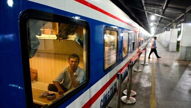 Từ mai, đường sắt tiếp tục mở bán đợt 2 vé tàu Tết Tân Sửu 2020