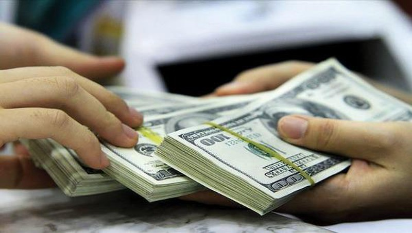 Tỷ giá ngoại tệ hôm nay - 25/11: Tỷ giá trung tâm tiếp tục giảm