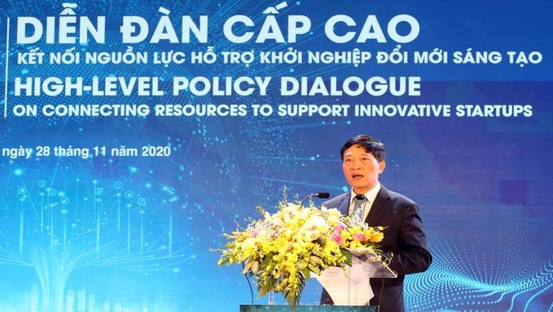 Việt Nam hiện có hơn 1.400 tổ chức có năng lực hỗ trợ khởi nghiệp