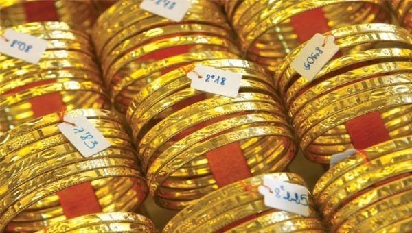 Giá vàng sáng nay - 2/12: Quay đầu tăng sốc, vàng SJC tăng thêm hơn 1 triệu đồng/lượng