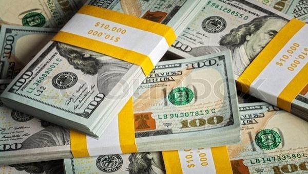 Tỷ giá ngoại tệ hôm nay 2/12: Ngân hàng thương mại giảm nhẹ giá USD