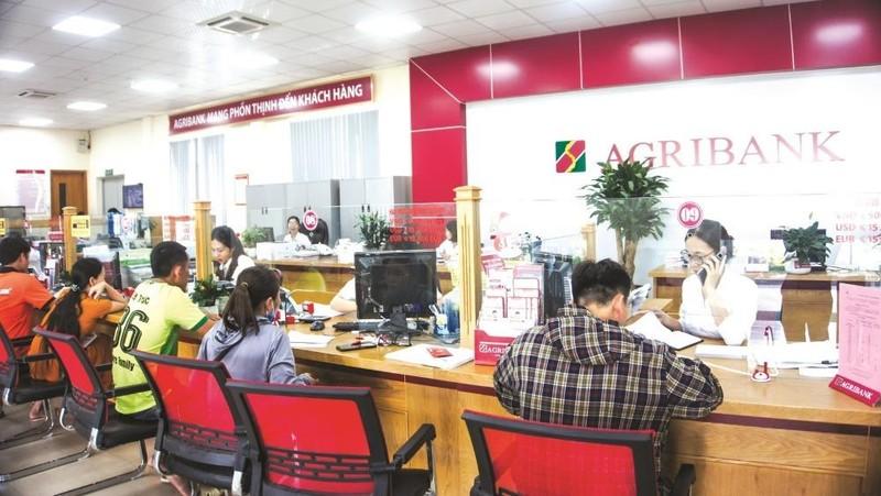 Agribank ưu tiên 70.000 tỷ đồng và 150 triệu USD cho các gói tín dụng ưu đãi dành riêng cho doanh nghiệp.